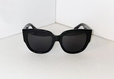 Gucci Sunglasses in Black GG0142SA- NEW WITHOUT TAGS!