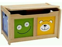 Toy Chest RRP £70
