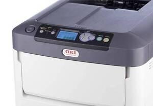 Oki Printer and MFP repairs Runcorn Brisbane South West Preview