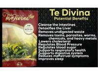 Vida Divina Detox TEA,