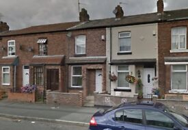 1 Bed House Walking Distance to Warrington Town Centre to Rent