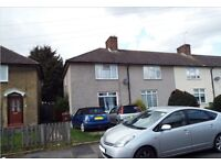 *2 Bedroom house for rent* Large Garden & driveway for two cars - 5 min walk from Becontree Station