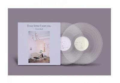 BAEK YERIN Every Letter I Sent You VINYL 2 LP NORMAL EDITION SEALED