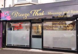Breeze Thai Massage and Spa