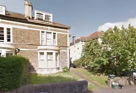 *URGENT* 2 Double Bedrooms Available in Georgian Flat in Redland *AVAILABLE FROM FRIDAY 3rd MARCH*