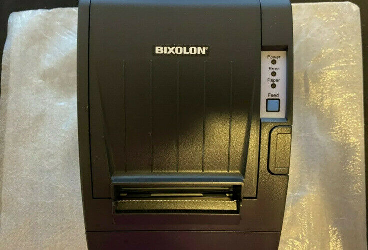 BIXOLON SRP-350III Thermal POS Receipt Printer SRP-350plusIII