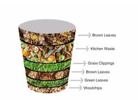WANTED: Garden Waste, grass, leaves, manure, and more for composting
