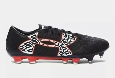 Under Armour Corespeed Force 3.0 FG Rot F611