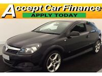 Vauxhall/Opel Astra 1.8i Sport Hatch 2007 FROM £15 PER WEEK