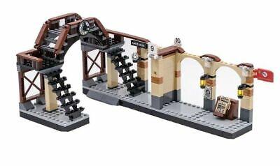 LEGO Harry Potter 75955 - Train Station