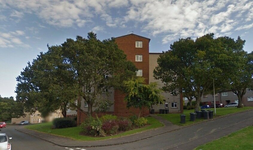 Forth Crescent, Dundee- 2 Bedroom Flat for Rent