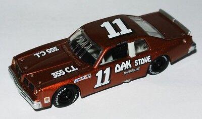 2014 JACK INGRAM #11 1982 Oak Stove Pontiac 1:64 Action Diecast In Stock