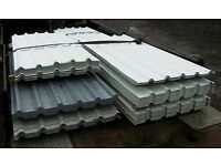 SECOND HAND ROOFING SHEETS WANTED, SURPLUS BUILDING MATERIALS , FACTORY CLEARENCES