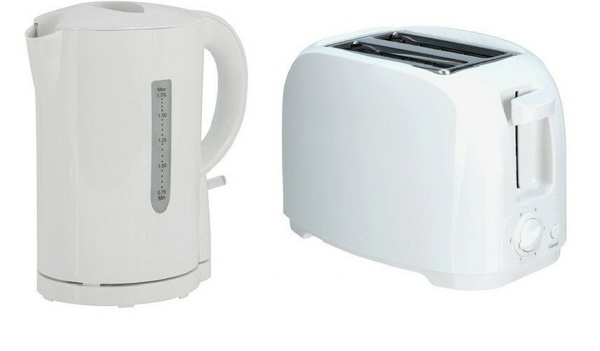 Argos Simple Value Cordless Kettle And 2 Slice Toaster In Eastleigh Hampshire Gumtree