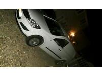 Vauxhall astra mk5 van