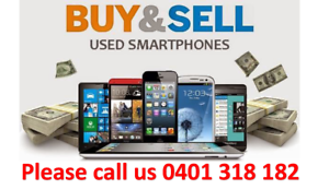 SELL YOUR BRAND NEW/ USED MOBILE DEVICE IPHONE SAMSUNG ANDROID