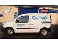 GMACDONALD PAINTER AND DECORATOR, INVERNESS
