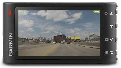 Garmin Dash Cam 35 3  1080P Hd Driving Recorder W  Gps Dashcam35 010 01507 03