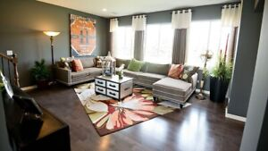 Get your asking price with my staging services