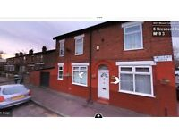 Semi Detached Corner house | 3 bedrooms | 2 reception | Garage | Parking | Repainted w/ new carpet