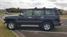 2001 Toyota Landcruiser GXL Wagon Rowville Knox Area Preview