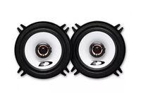 New Alpine speakers
