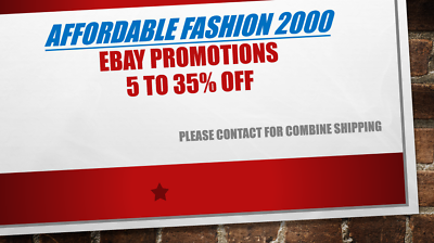 Affordable Fashion 2000