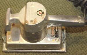 ROCKWELL 505 VINTAGE SANDER