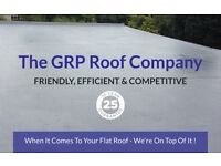 Do you need a new flat roof for your garage, porch or extension? Call for a quote