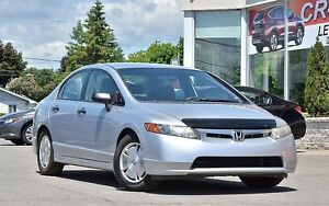 2008 Honda Civic Berline Dx-G