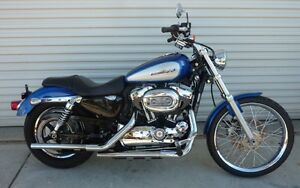2010 Harley Sportster.....BAD CREDIT FINANCING AVAILABLE !!