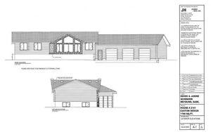 Weyburn acreage. 5 acres (1780sqft) Regina Regina Area image 2