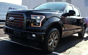 2016 F-150 LARIAT APPEARANCE PACKAGE !!