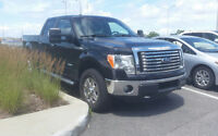 2011 Ford F-150 XLT XTR Camionnette CREW-CAB ECOBOOST