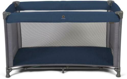 Topmark Charlie Blauw Campingbed T7034.BLUE05
