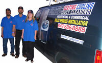 AC REPAIR, AC SERVICE,DUCT CLEANING,A.C CONTRACTORS MISSISSAUGA