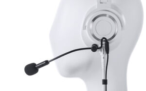 AntLion ModMic, Used, w/ In-Line Mute