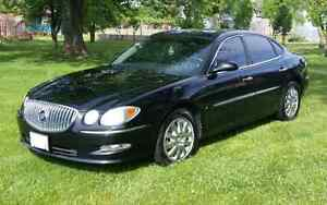 WELL MAINTAINED SAFTIED 2008 BUICK ALLURE CXL FULLY LOADED