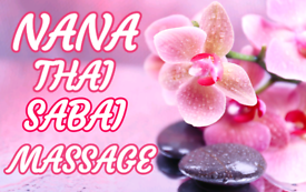 Nana Thai Sabai Massage