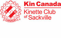 Kinette Club of Sackville - welcomes new Members