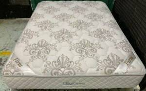 Excellent condition queen bed mattress only for sale #6