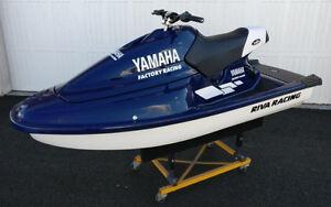High Performance CUSTOM RESTORED Yamaha WaveBlaster 701 Superjet