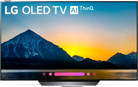 """LG 65"""" OLED B8 Brand New in Box with Guarantee (Delivery available)"""