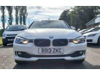 2013 BMW 3 Series 2.0 318D SE 4d 141 BHP Saloon Diesel Automatic
