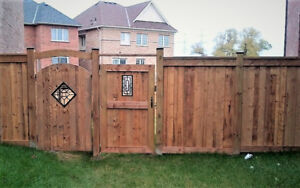 Fence/Deck Installation or Replacements
