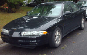 NEW PARTS Oldsmobile Intrigue 1998 1999 2000 2001 2002
