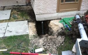 Postech Screw Pile Footings For Decks, Additions, Sunrooms! Windsor Region Ontario image 4