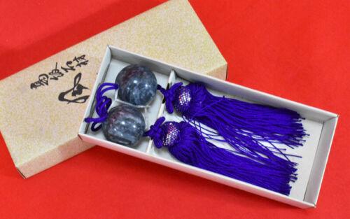 Fuchin (Accessories of hanging scroll) Onyx  #3771