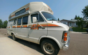 1980 Dodge Camper Van for TRADE