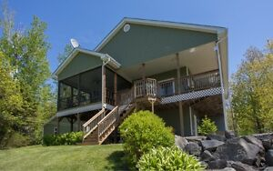 REDUCED Waterfront -White's Cove, Grand Lake NOW $324,900